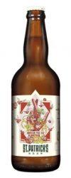St Patrick's American pale ale